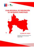 Biobío Plan Regional de Prevención de Incendios Forestales