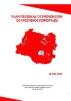 Los_Rios Plan Regional de Prevención de Incendios Forestales