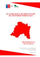 Metropolitana Plan Regional de Prevención