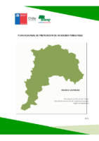 Valparaíso Plan Regional de Prevención de Incendios Forestales